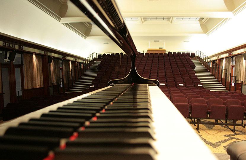 Auditorium-Concert