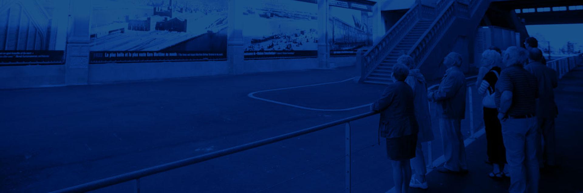 EspaceTitanic&Emigration-Visiteprivative-bleu