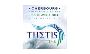 Salon International THETIS EMR 2014